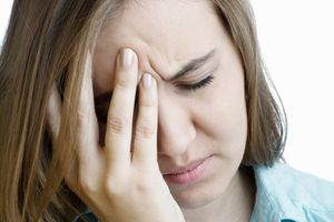 Symptoms of Hypoglycemia