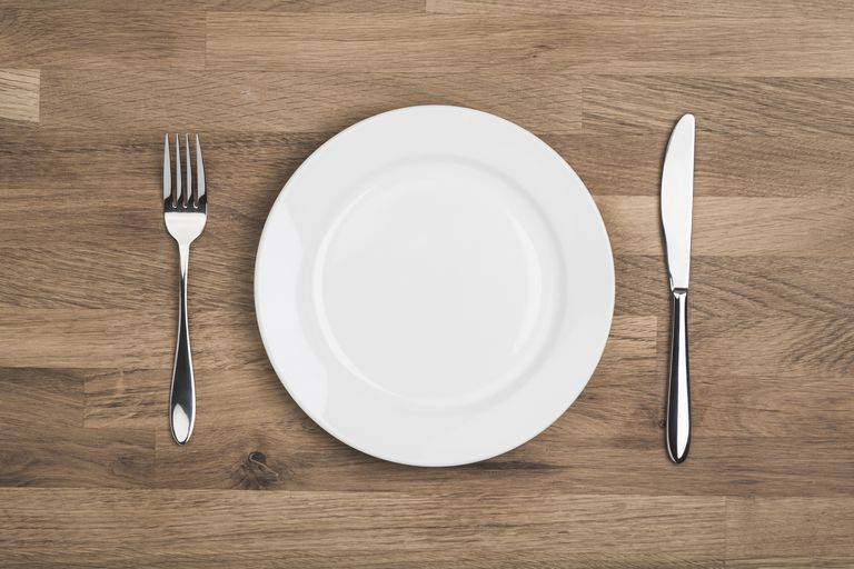 plate setting, what is the best thyroid diet to put on this