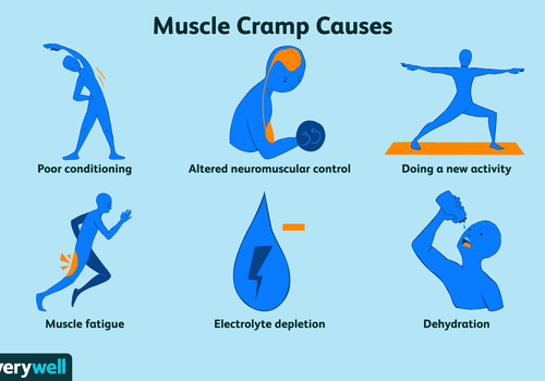 Muscle Cramp Causes