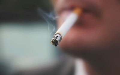 How Smoking Can Trigger Psoriasis in Some People