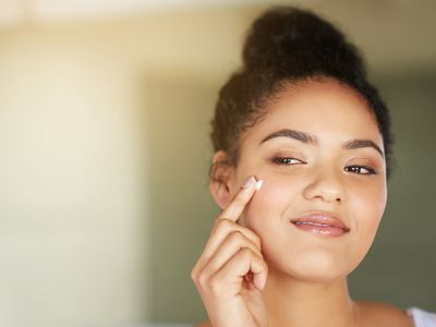 Reaping the benefits of good skincare habits