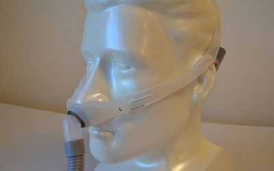 Should You Use a Chinstrap With Your CPAP Mask?