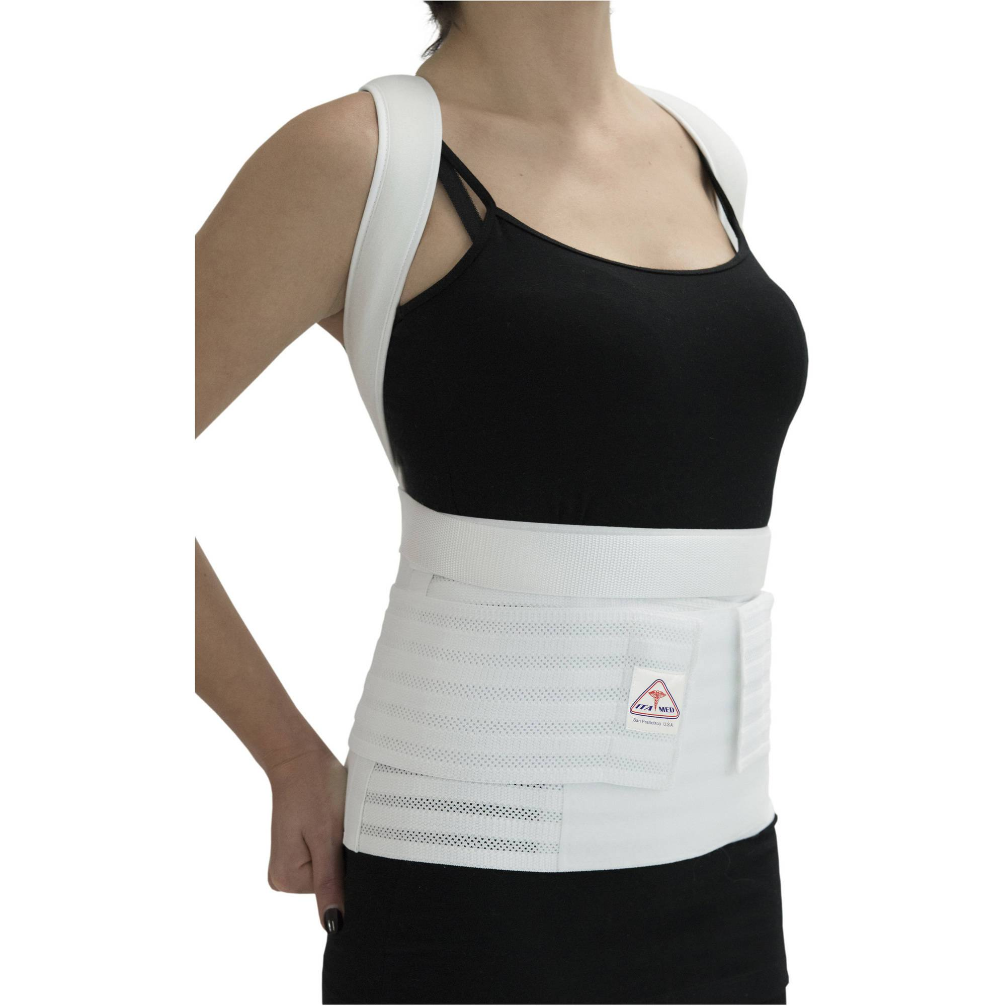 91522d8a77 Best for Women  ITA-MED Posture Corrector for Women