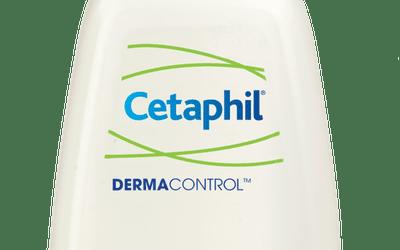 Cetaphil DermaControl Foam Wash
