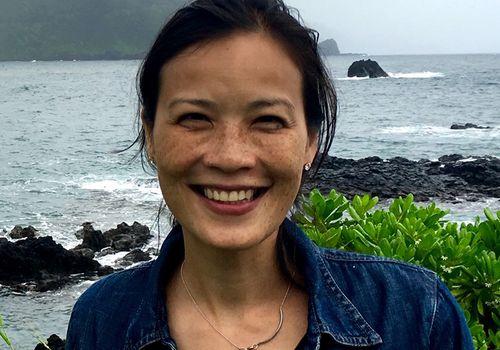 Joanne Chen headshot