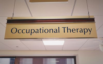 Occupational Therapy Abbreviations and Jargon