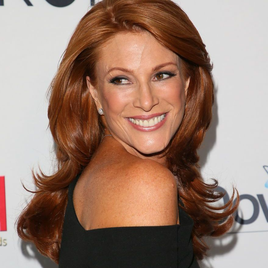 4th Hollywood Beauty Awards Angie Everhart