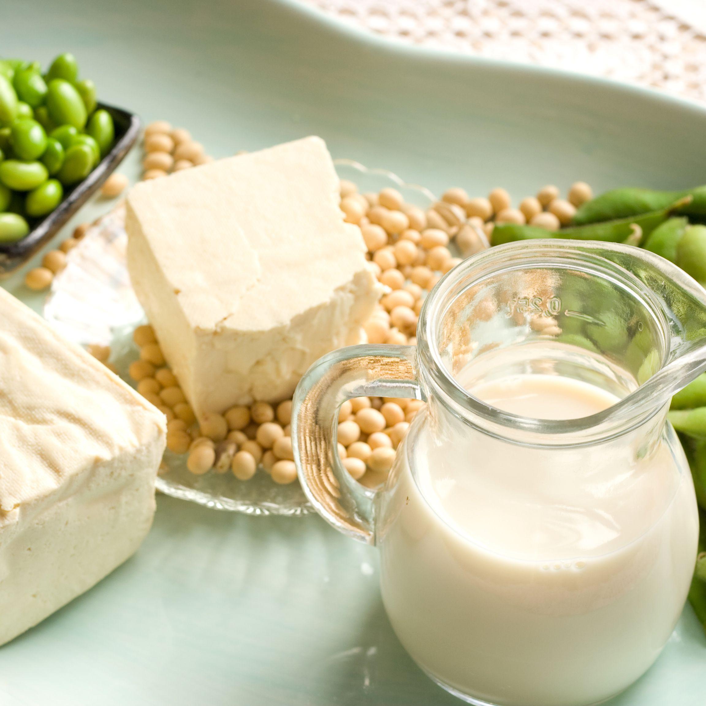 The Health Benefits of Isoflavones