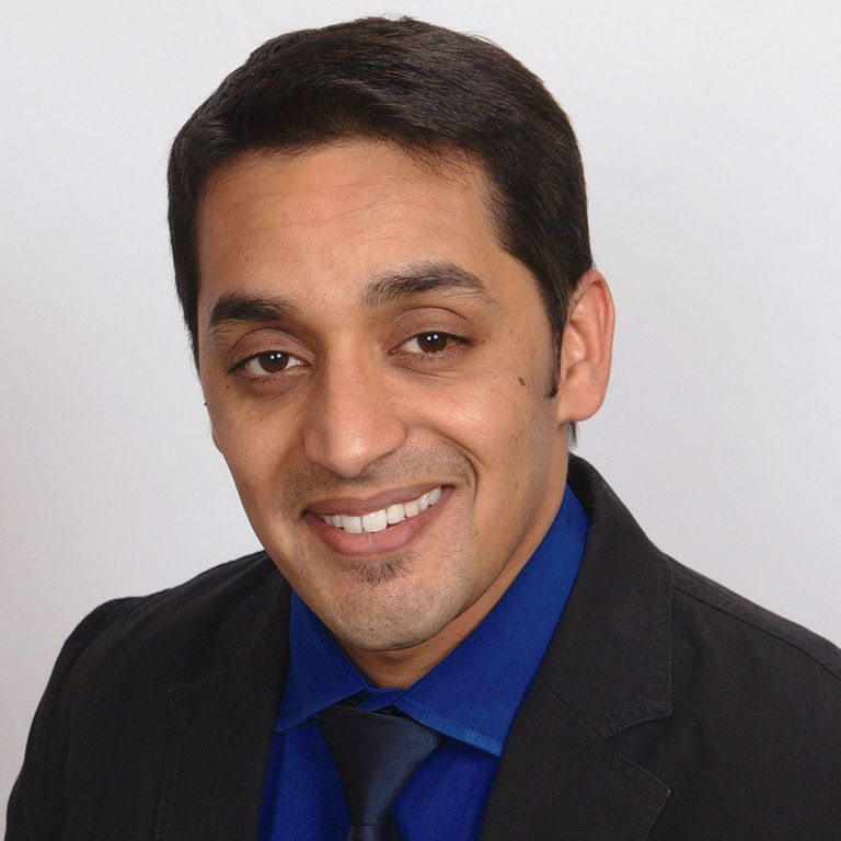 Veeraish Chauhan, MD