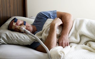 Surprising Signs and Symptoms of Sleep Apnea