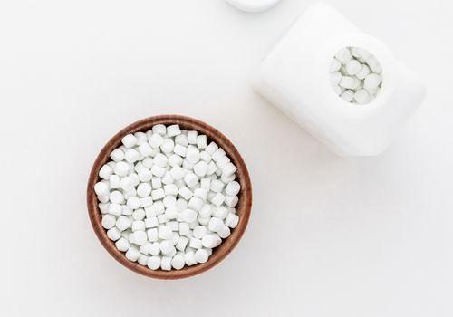 Biochemic Tissue Salts