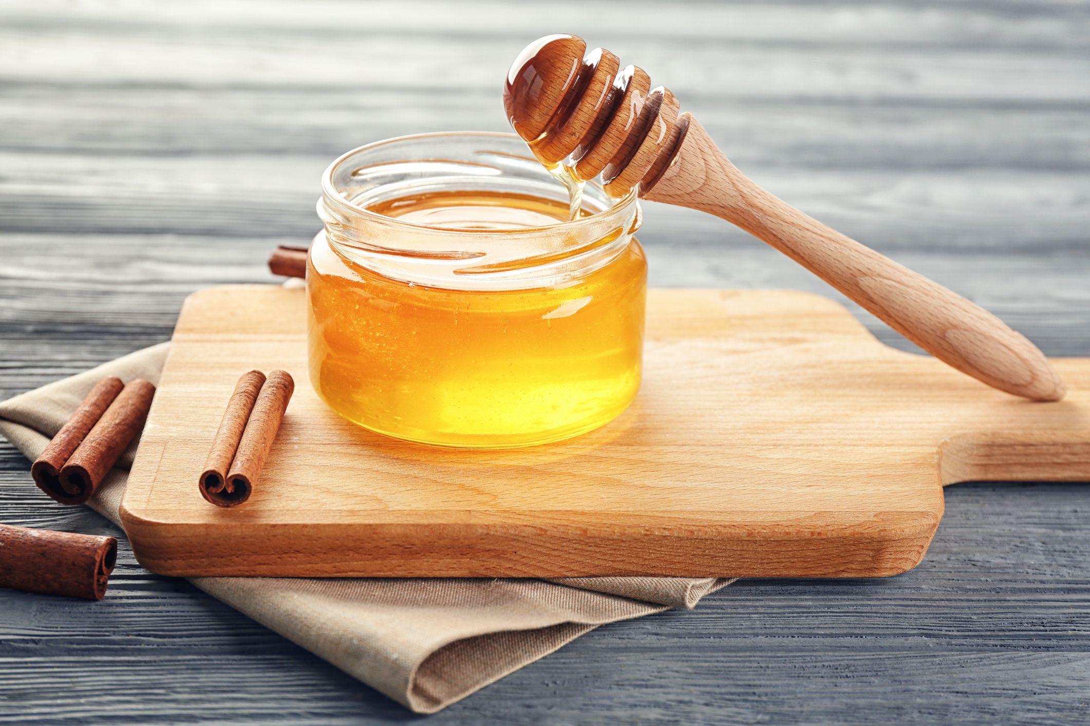 мед с корицей картинки фасады кухонных