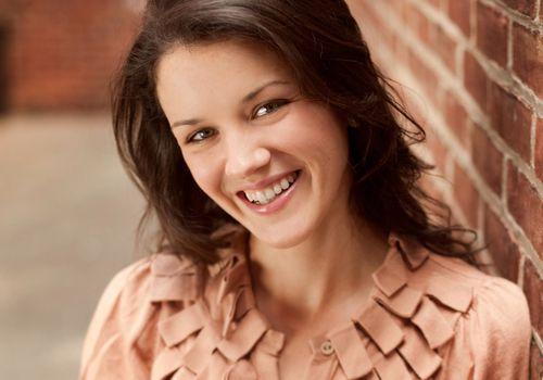 Writer Caroline Shannon Karasik