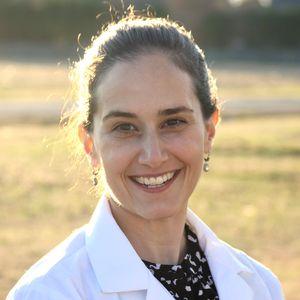 Corinne Savides Happel, MD