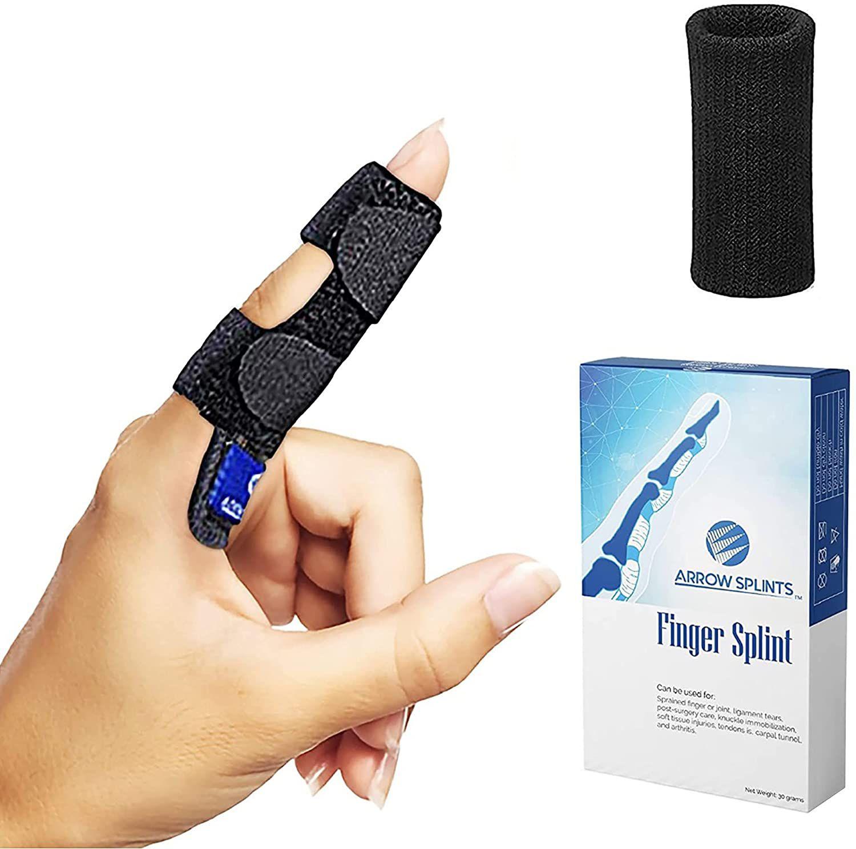 Arrow Splints Finger Splint