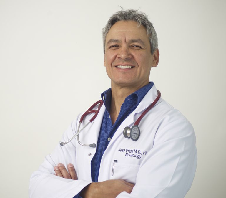 jose vega, md, phd