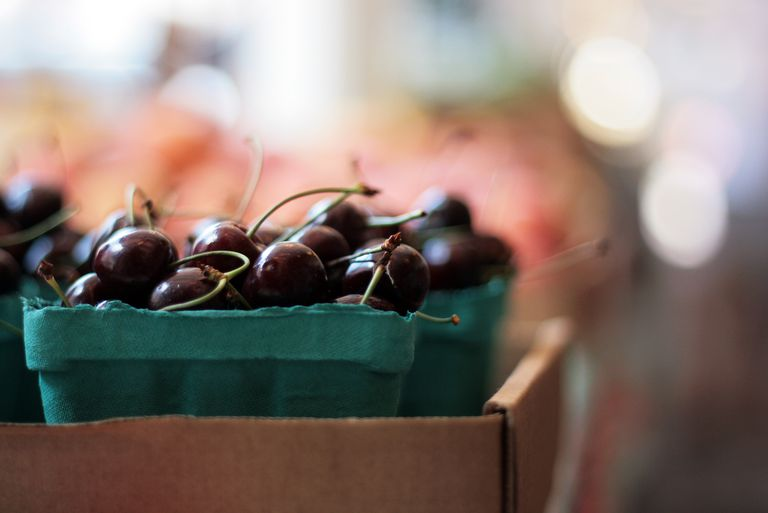 Black Cherries Benefits Side Effects Dosage And