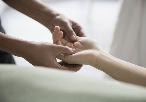 Retrograde Massage