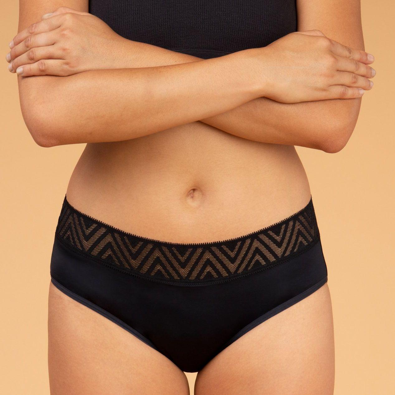 The 8 Best Period Panties to Buy in 2018