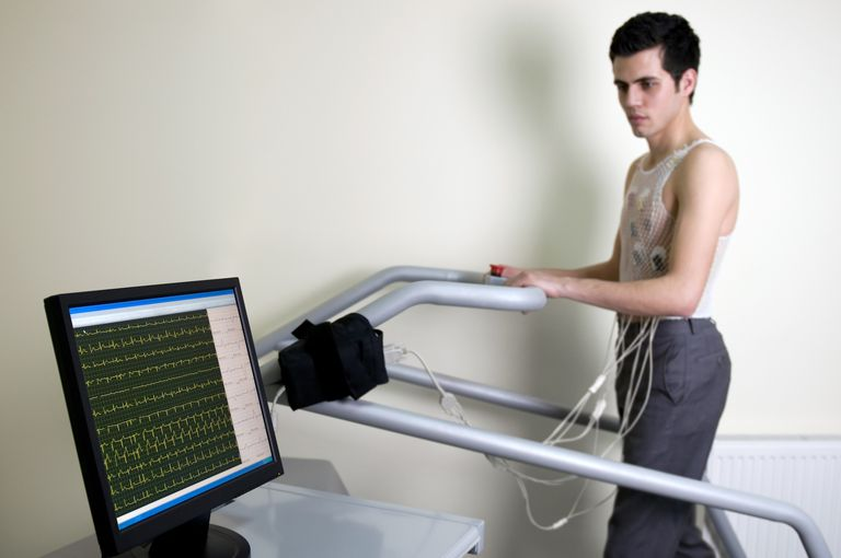 Cardiac Stress Test Uses Side Effects Procedure Results