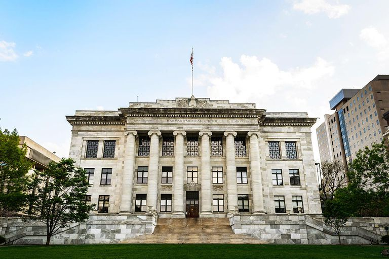 Harvard Medical School of Harvard University