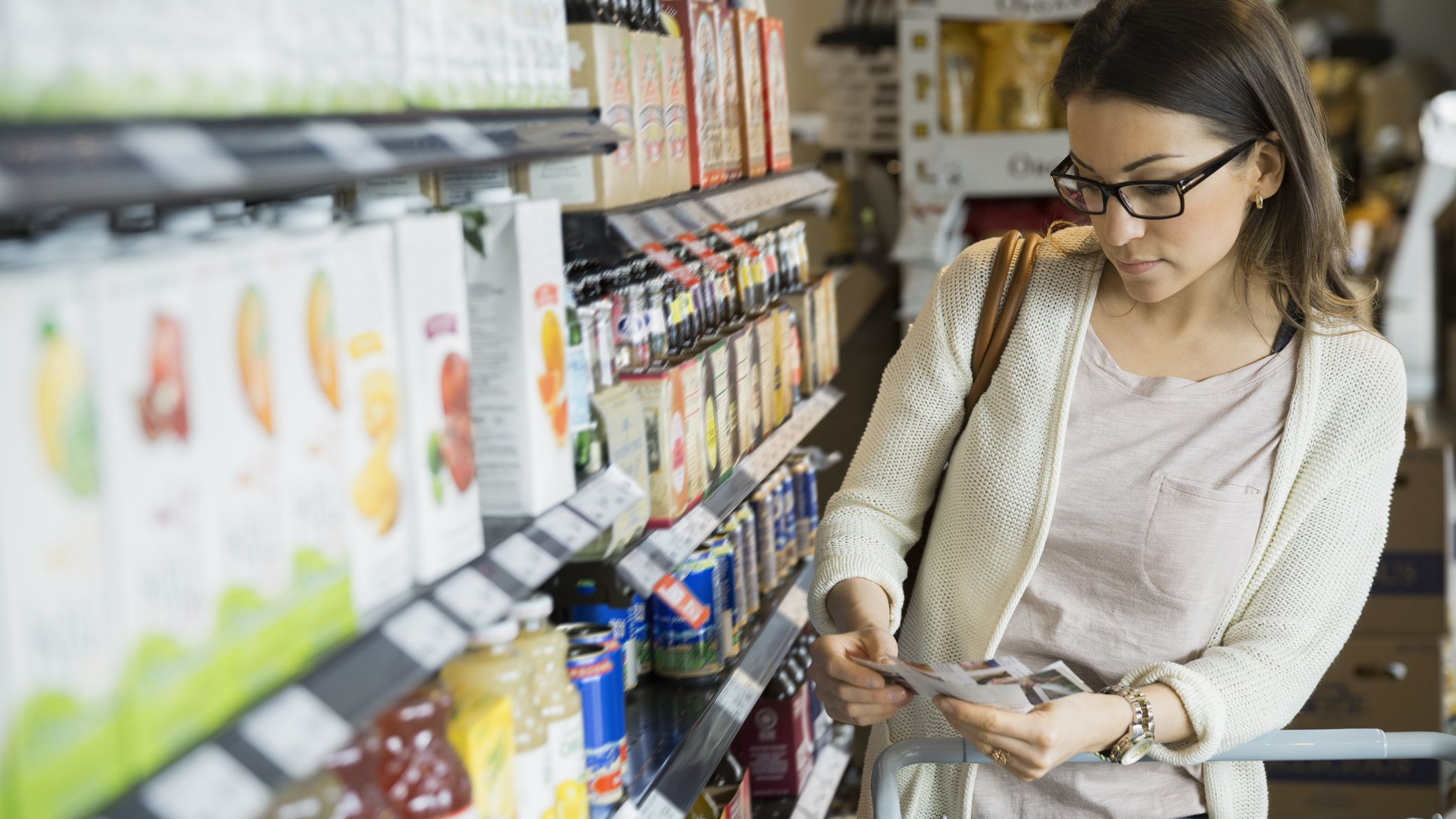 Places to Buy Gluten-Free Food