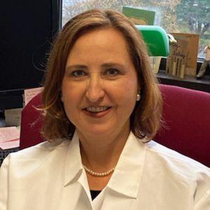 Diana Apetauerova, MD