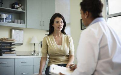 Symptoms of High Prolactin Hormone Levels