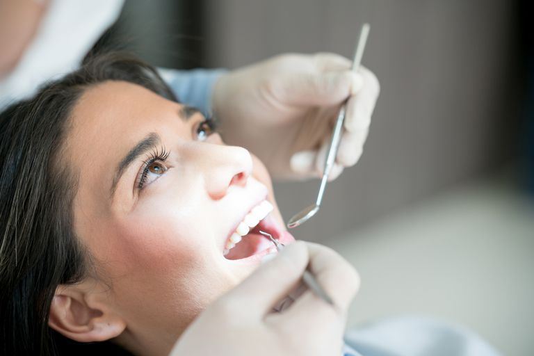 Sleep Apnea/Dental Health