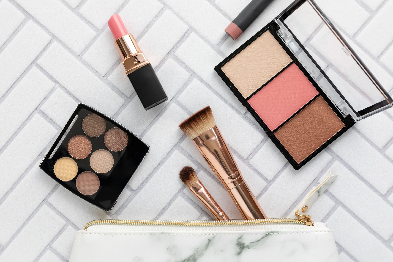 Gluten Free Makeup Brands List