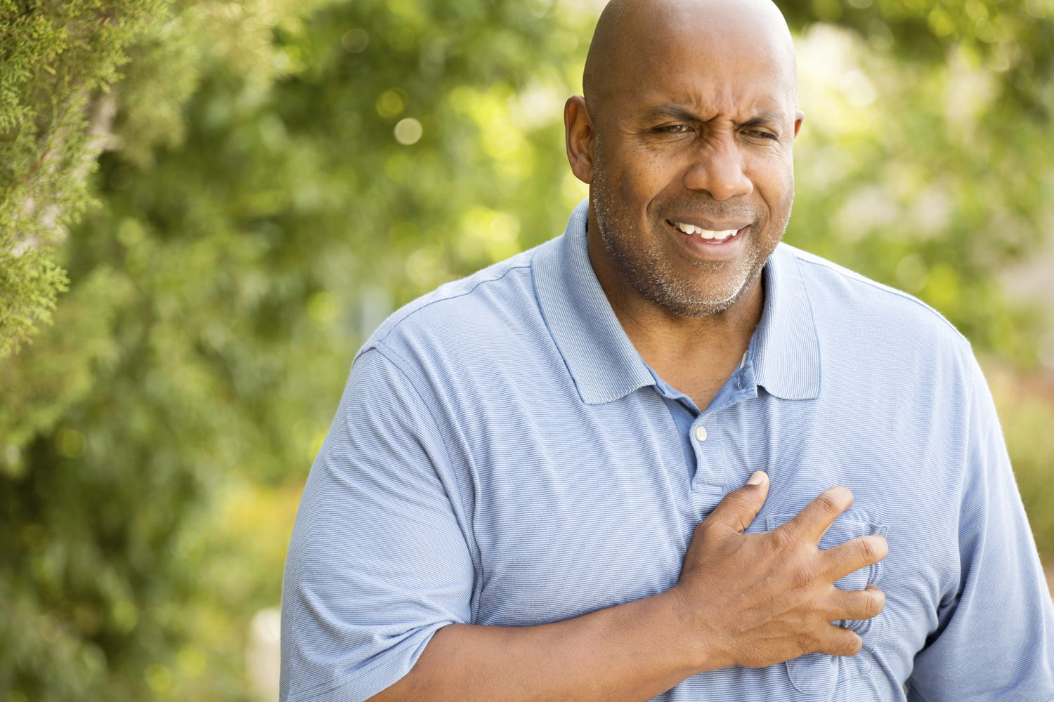 An Overview of Heart Attack