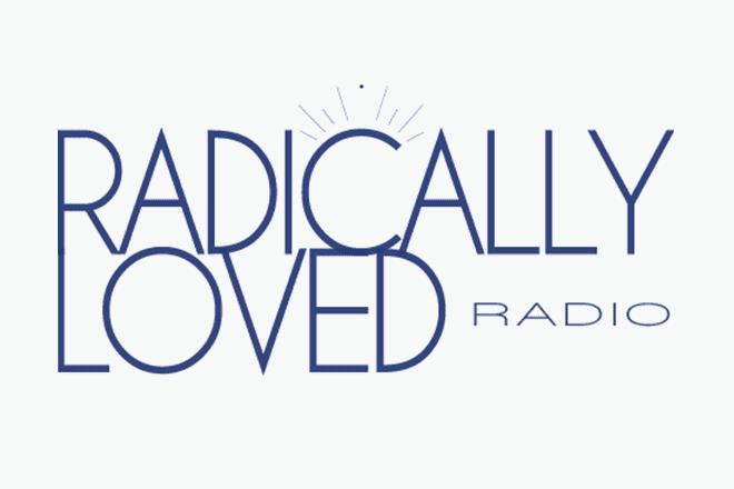 Radically Loved Radio Logo