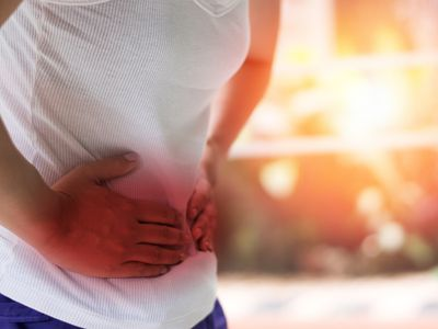 Pain from IBD and gallstones