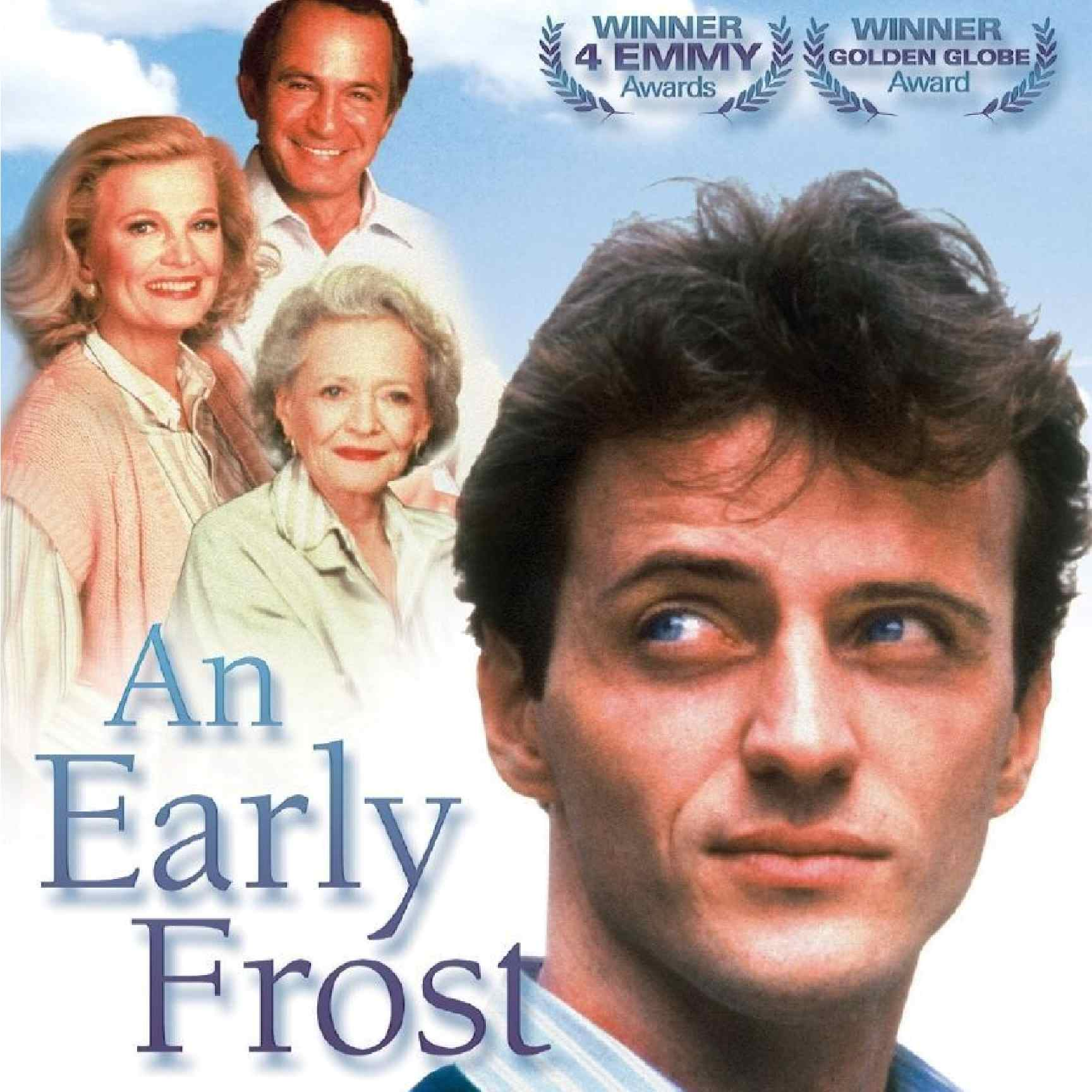 early frost movie poster