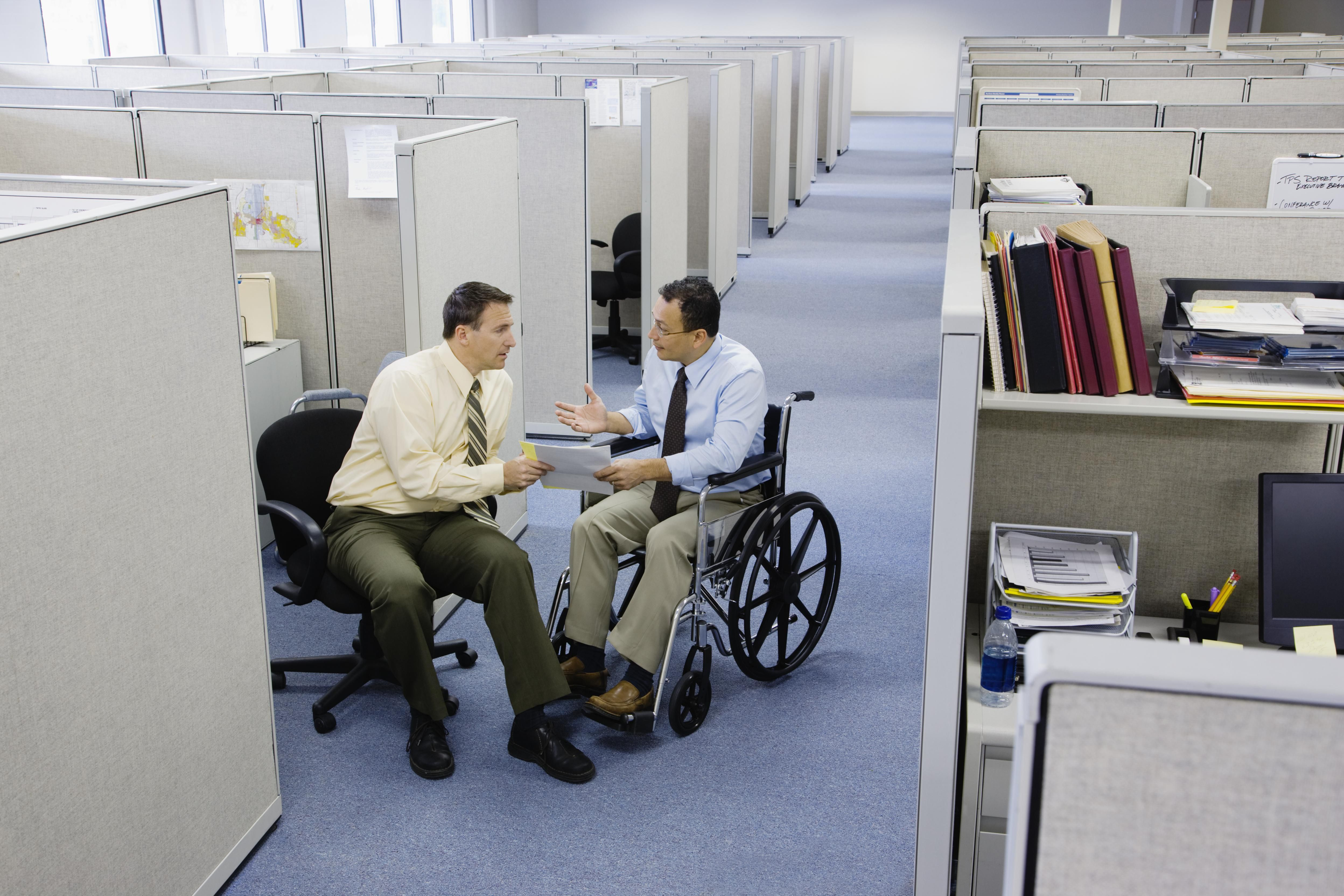 Best Companies or Workplaces for Disabilities