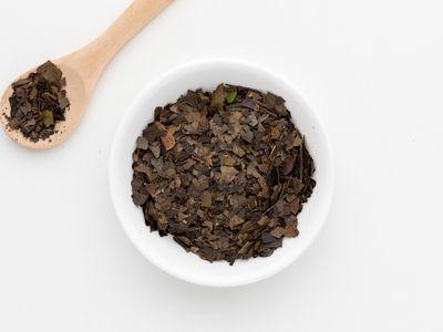 Guayusa Tea