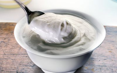 Should You Be Eating Full-Fat Yogurt picture