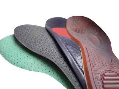 different insoles