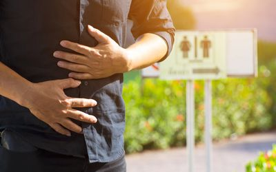 Chronic Diarrhea Causes and Consequences