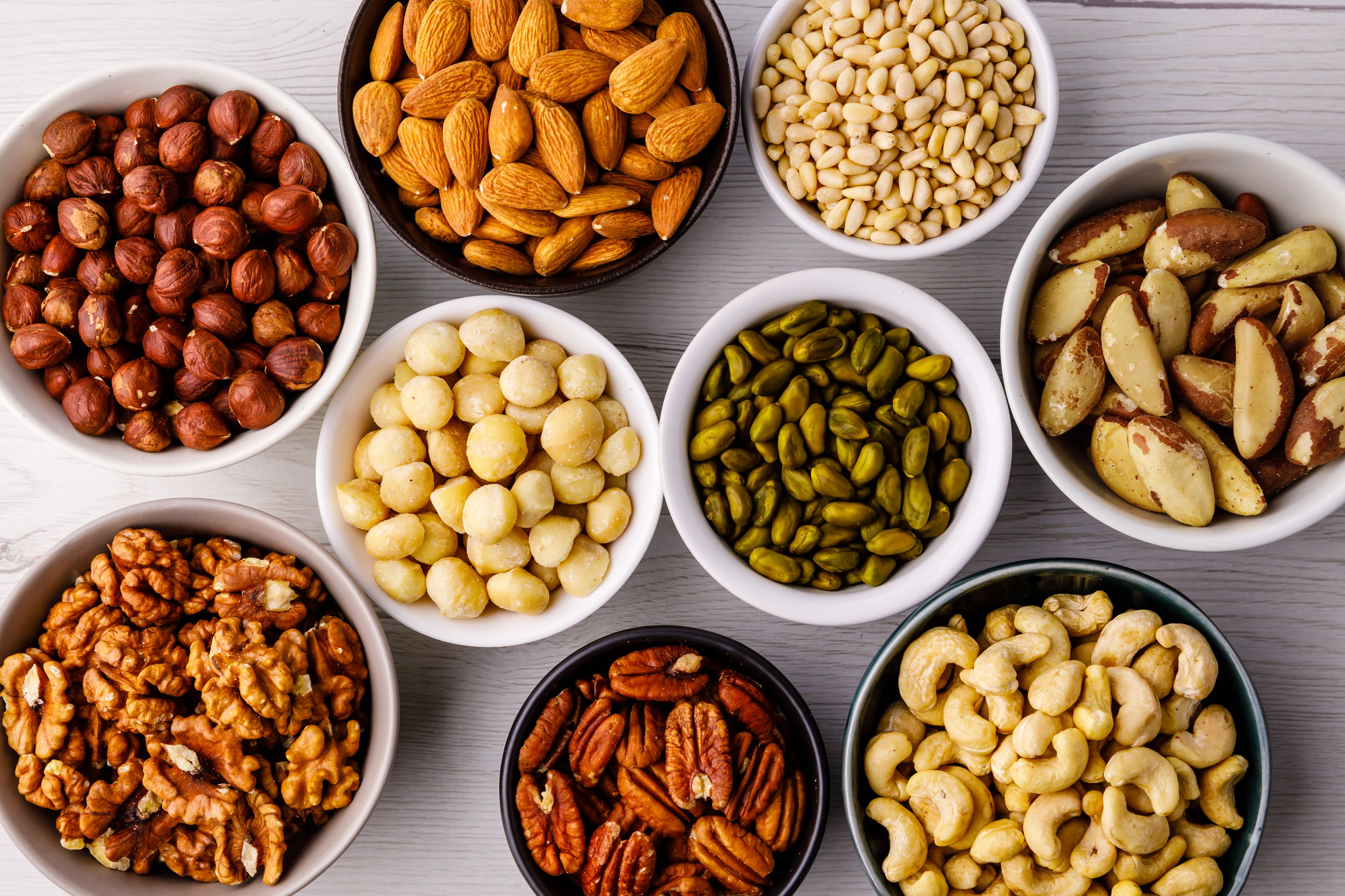 Tree Nut Allergy Diet Guide: What You Need to Know