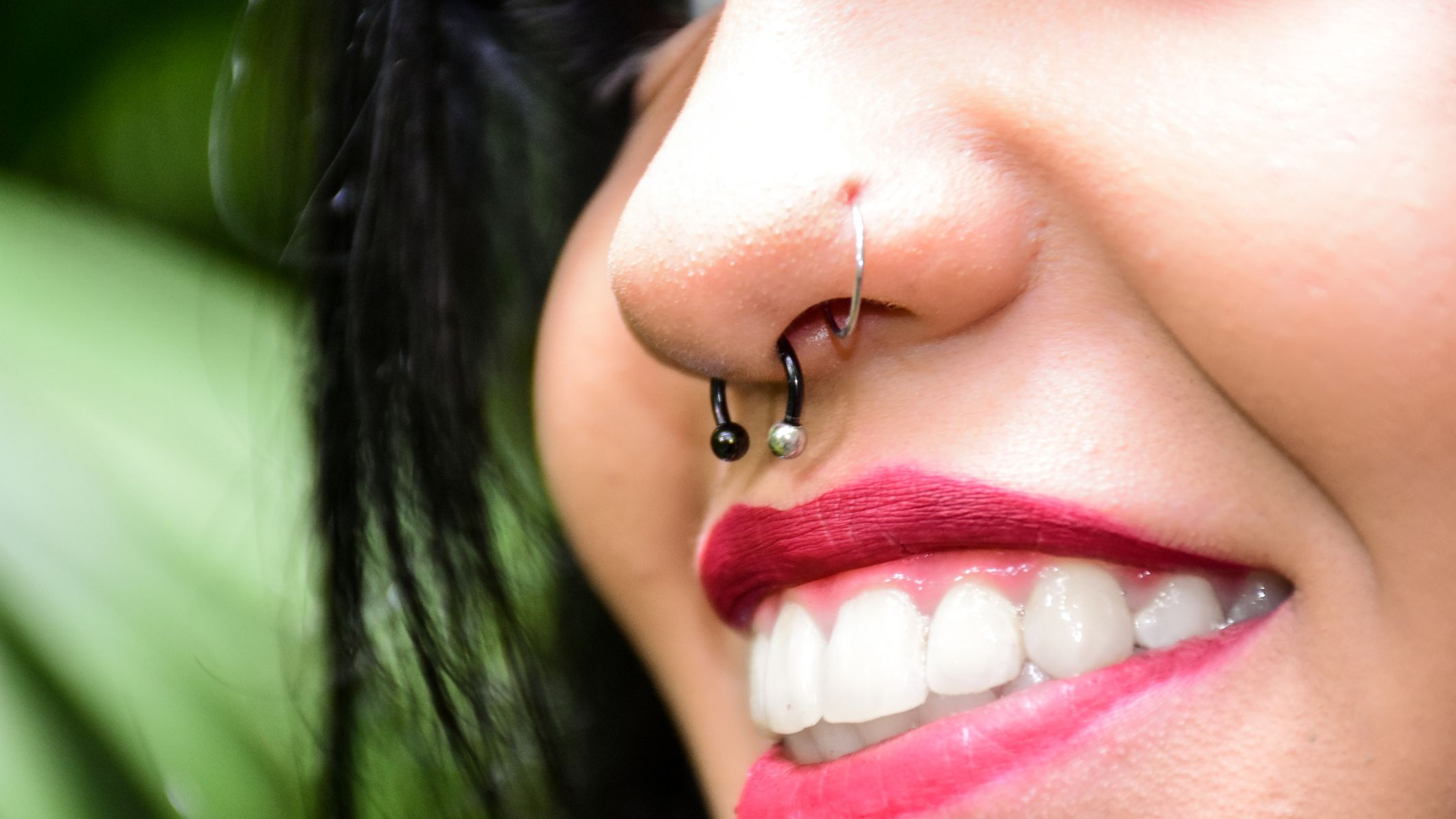 Dealing With Body Piercing Allergies