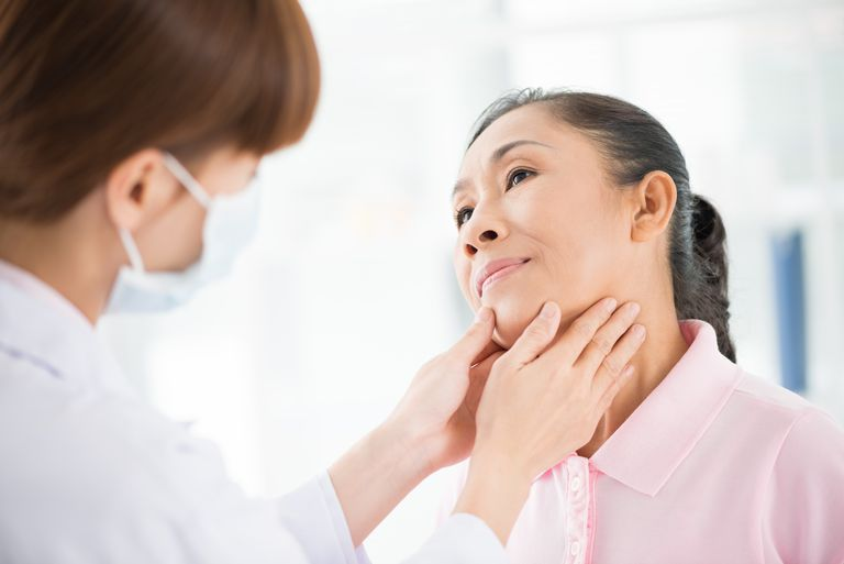 Hashimoto's disease