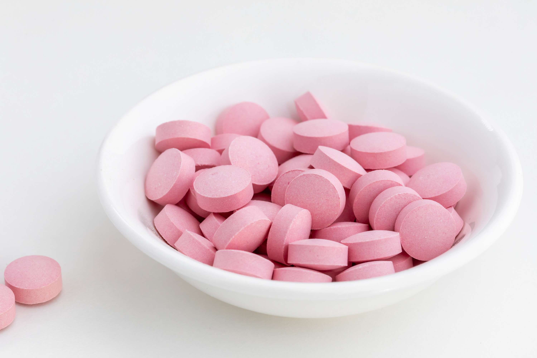 Pueraria Mirifica tablets