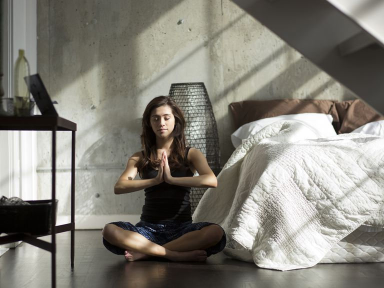 Regular bedtime teen sleep problems — photo 4