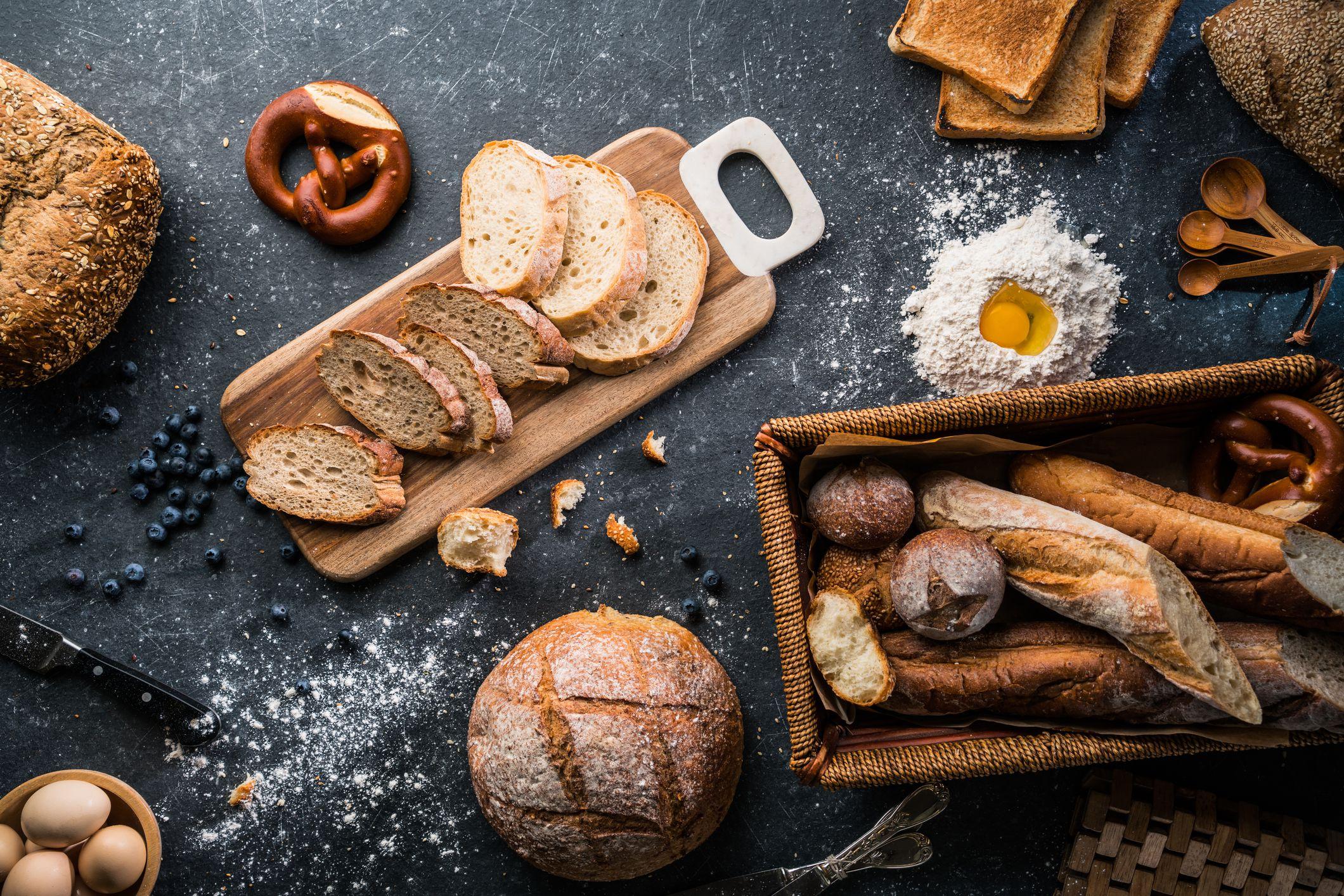 8 Surprising Symptoms of a Gluten Allergy