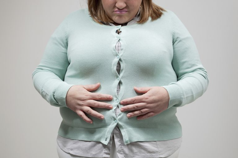 Causes of Abdominal Bloating and Swelling