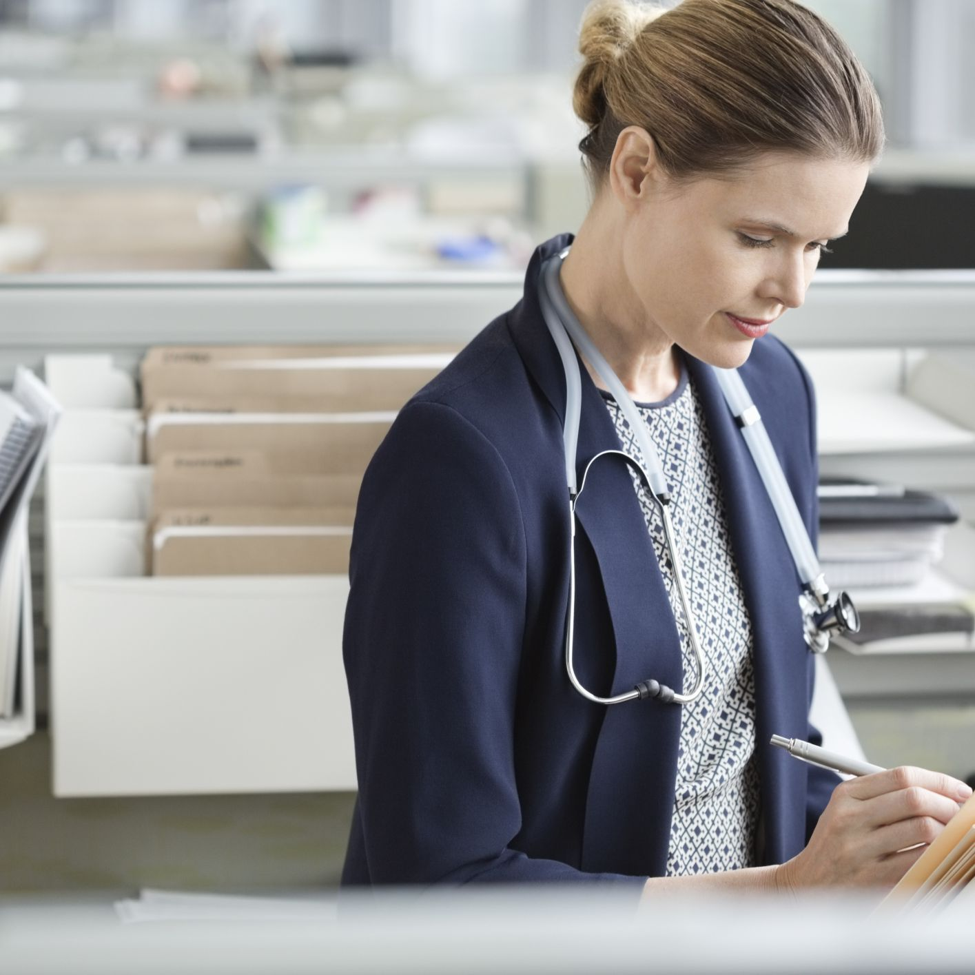 What Are ICD-10 Codes and How Do They Work?