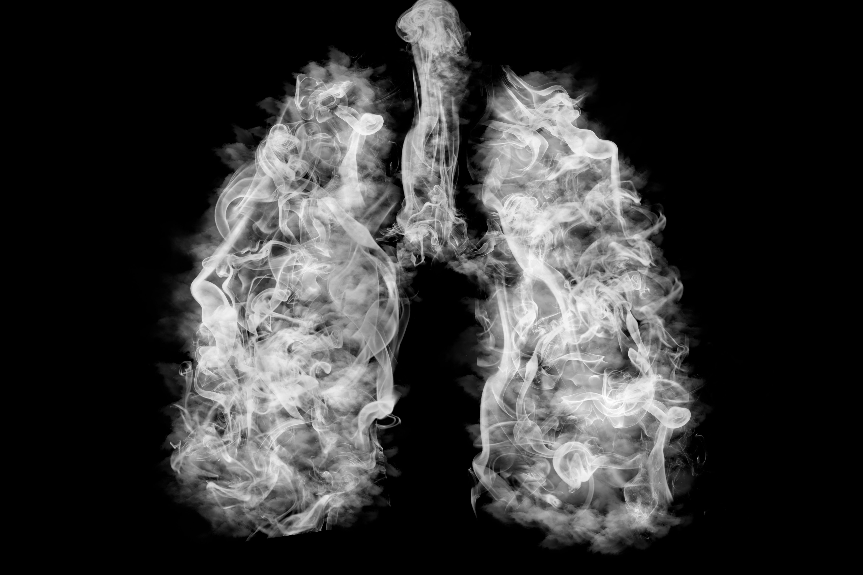 все дым в легких картинки новом