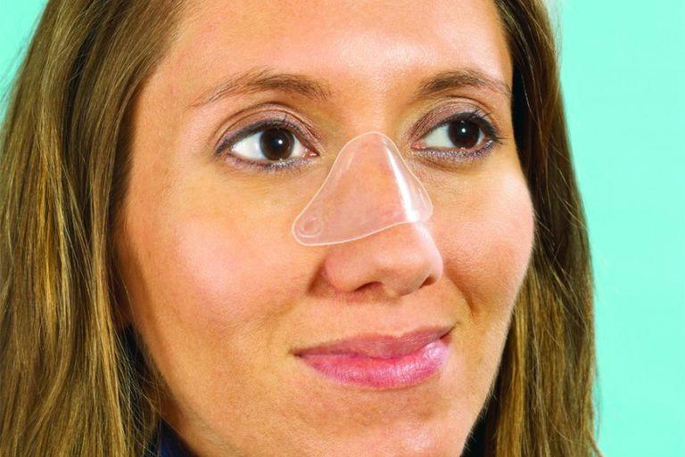 LiquiCell nasal cushions