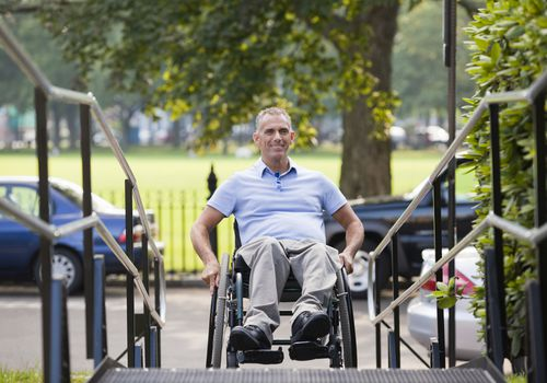 Part A and SSDI